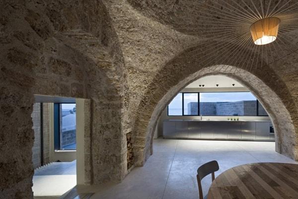 Factory Jaffa House-Pitsou Kedem Architect-25-1 Kindesign