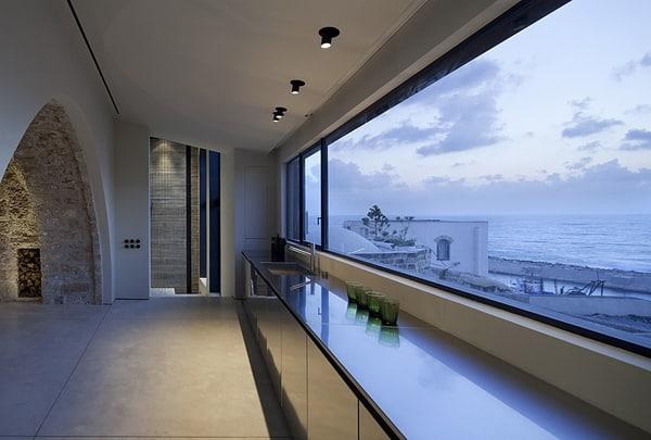 Factory Jaffa House-Pitsou Kedem Architect-26-1 Kindesign