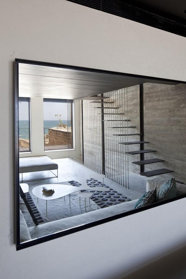 Factory Jaffa House-Pitsou Kedem Architect-29-1 Kindesign
