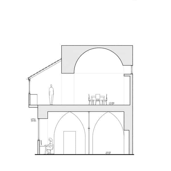 Factory Jaffa House-Pitsou Kedem Architect-34-1 Kindesign
