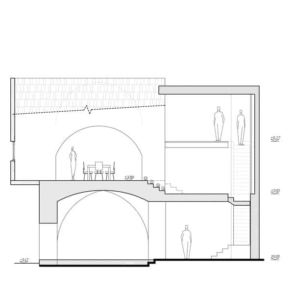 Factory Jaffa House-Pitsou Kedem Architect-35-1 Kindesign