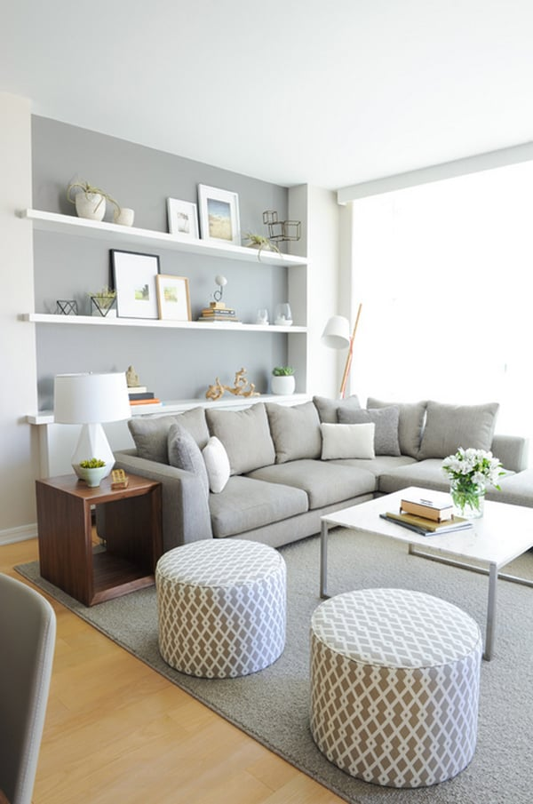 Freshen Your Living Room Interiors-08-1 Kindesign