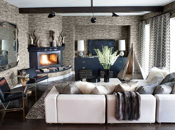 Freshen Your Living Room Interiors-09-1 Kindesign