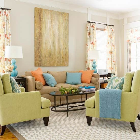 Freshen Your Living Room Interiors-12-1 Kindesign