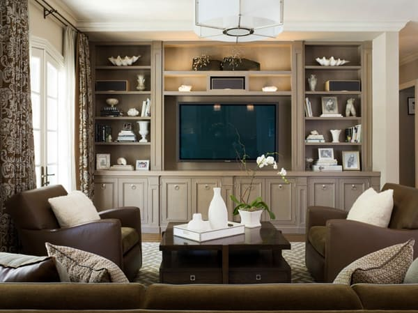 Freshen Your Living Room Interiors-14-1 Kindesign