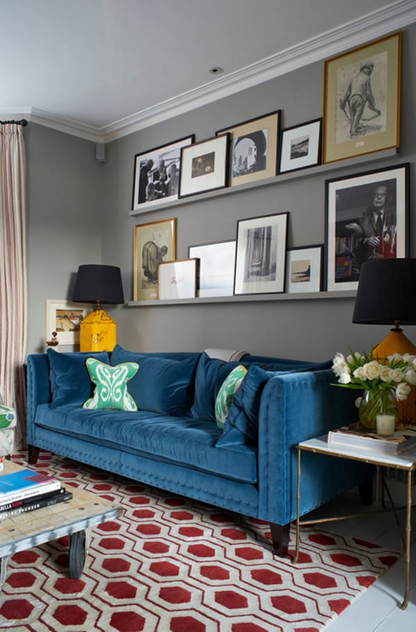 Freshen Your Living Room Interiors-19-1 Kindesign