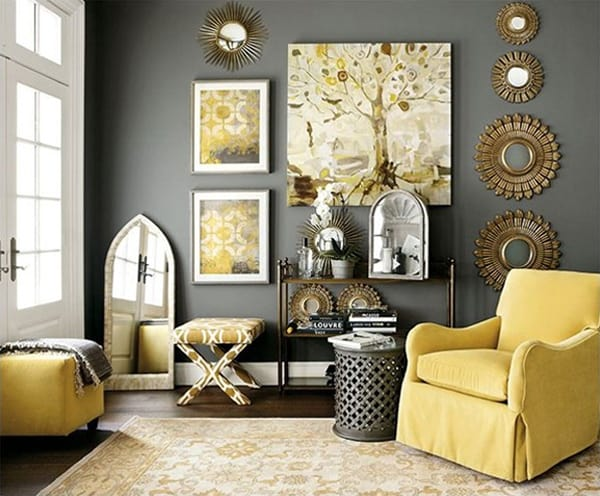 Freshen Your Living Room Interiors-22-1 Kindesign
