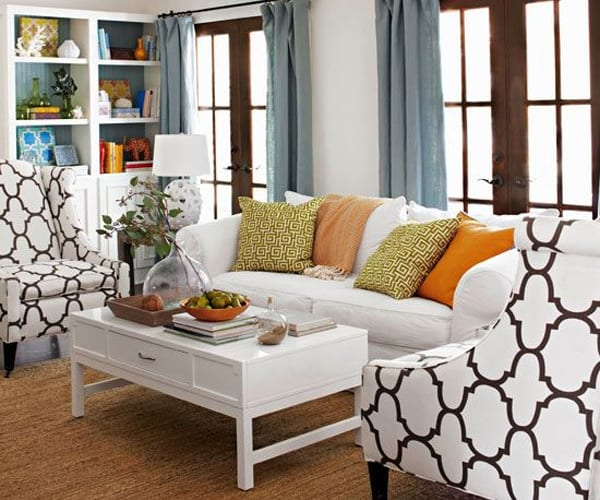 Freshen Your Living Room Interiors-25-1 Kindesign