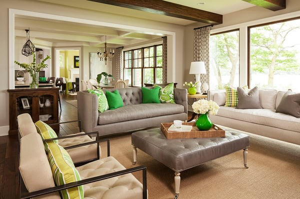 Freshen Your Living Room Interiors-30-1 Kindesign