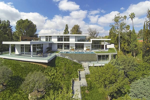 Holmby Hills Residence-Quinn Architects-03-1 Kindesign