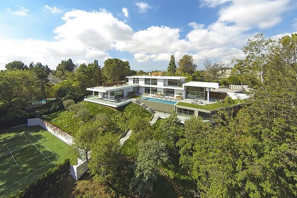 Holmby Hills Residence-Quinn Architects-04-1 Kindesign