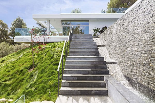 Holmby Hills Residence-Quinn Architects-10-1 Kindesign