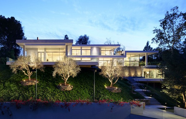 Holmby Hills Residence-Quinn Architects-49-1 Kindesign