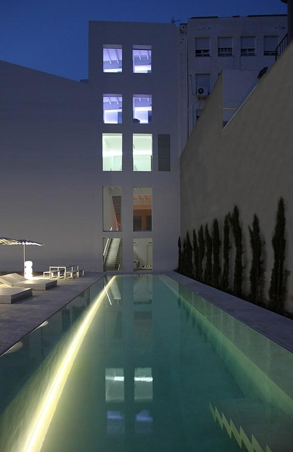 House in Ontinyent-Borja Garcia-00-1 Kindesign