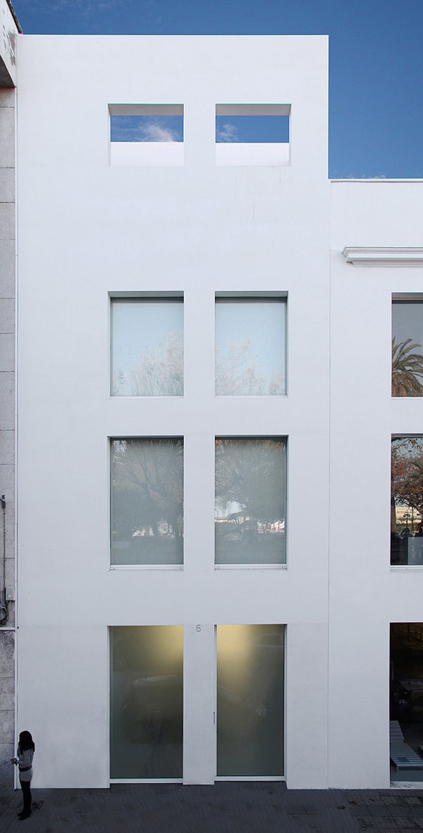 House in Ontinyent-Borja Garcia-01-1 Kindesign
