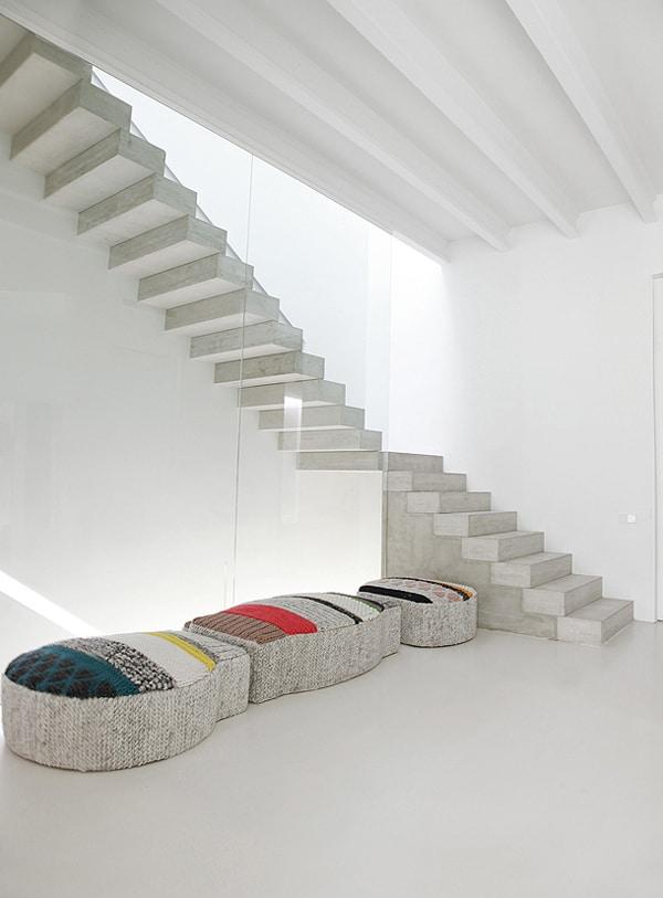 House in Ontinyent-Borja Garcia-22-1 Kindesign