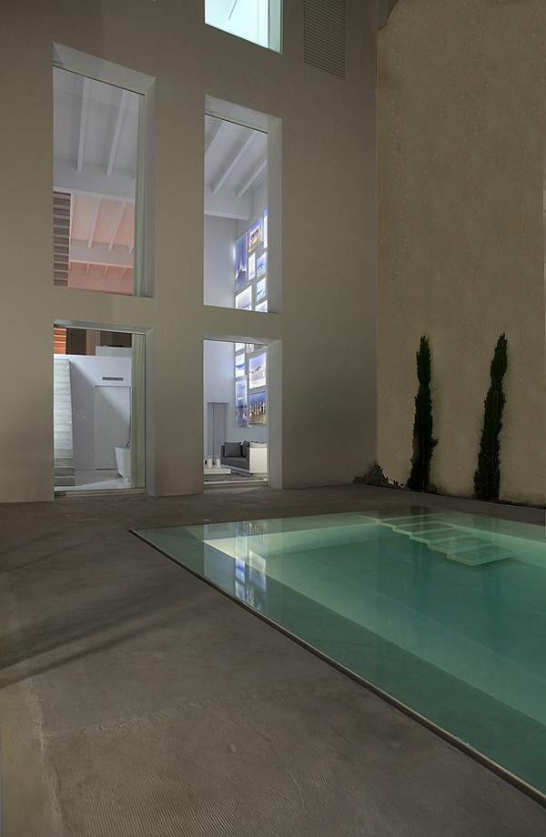 House in Ontinyent-Borja Garcia-30-1 Kindesign