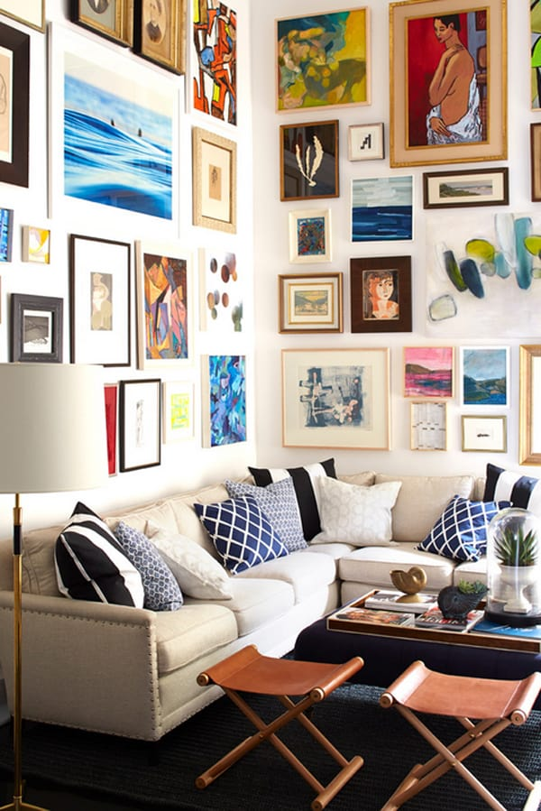 Inspiring Small Living Rooms-03-1 Kindesign