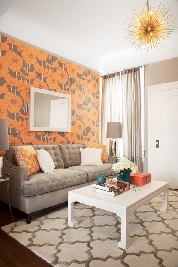 Inspiring Small Living Rooms-07-1 Kindesign