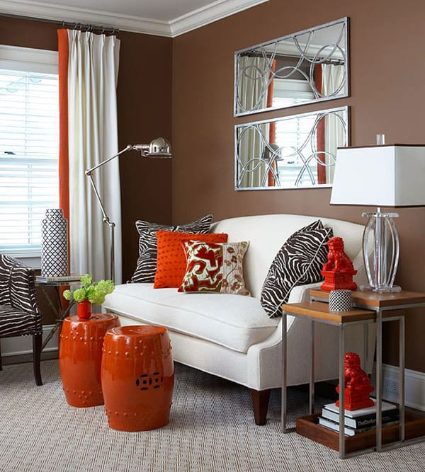 Inspiring Small Living Rooms-08-1 Kindesign