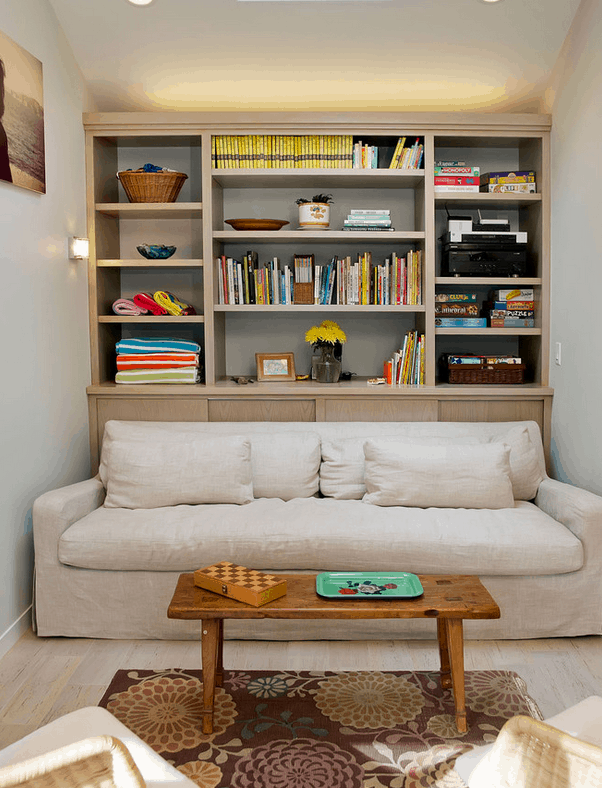 Inspiring Small Living Rooms-09-1 Kindesign