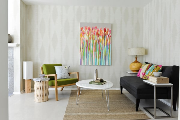 Inspiring Small Living Rooms-13-1 Kindesign