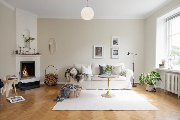 Inspiring Small Living Rooms-19-1 Kindesign