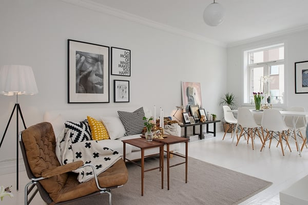Inspiring Small Living Rooms-22-1 Kindesign