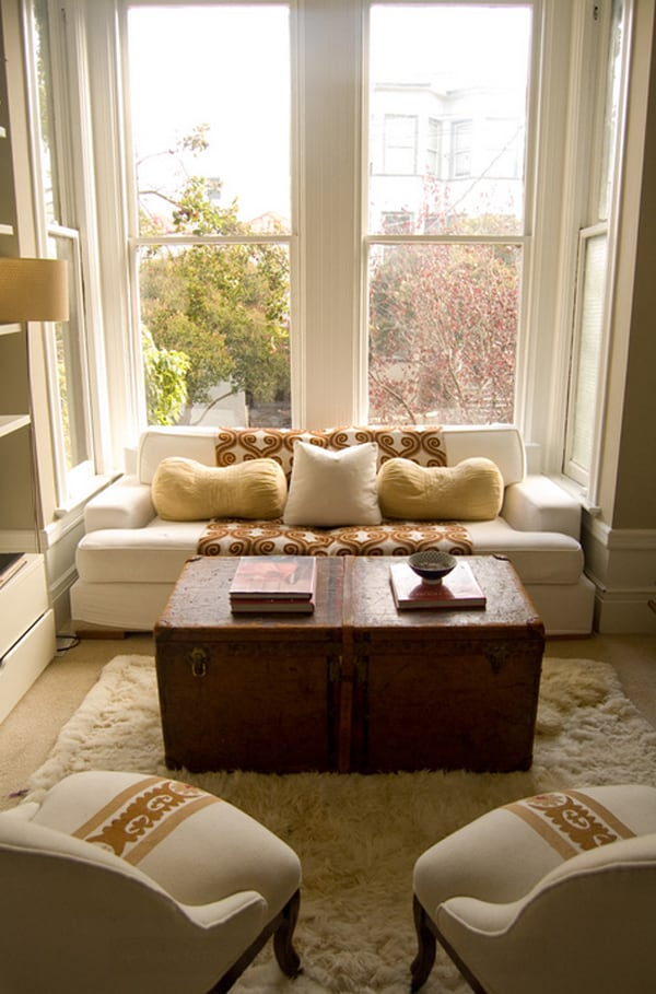 Inspiring Small Living Rooms-23-1 Kindesign