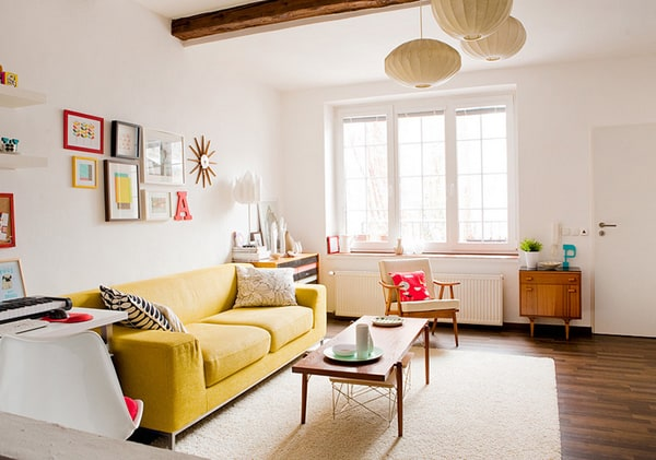 Inspiring Small Living Rooms-26-1 Kindesign