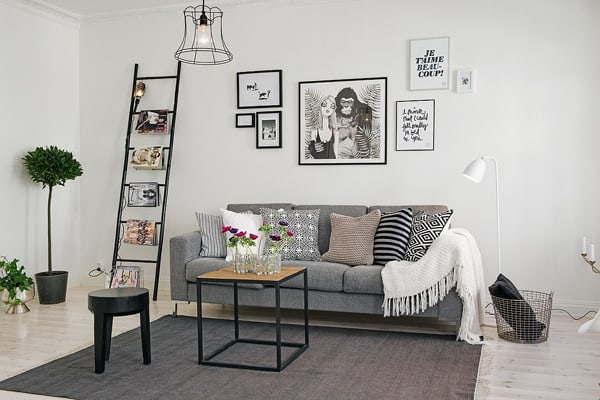 Inspiring Small Living Rooms-32-1 Kindesign