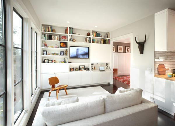 Inspiring Small Living Rooms-38-1 Kindesign