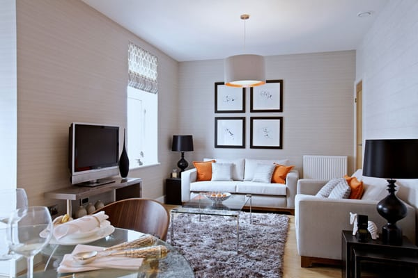 Inspiring Small Living Rooms-40-1 Kindesign