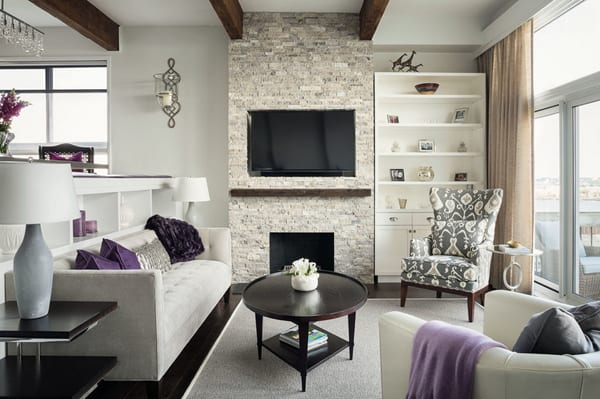 Inspiring Small Living Rooms-41-1 Kindesign