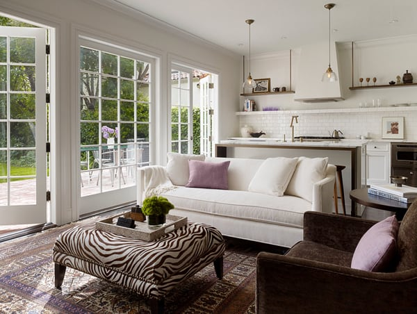 Inspiring Small Living Rooms-42-1 Kindesign