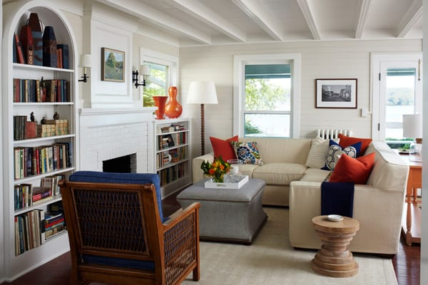 Inspiring Small Living Rooms-47-1 Kindesign