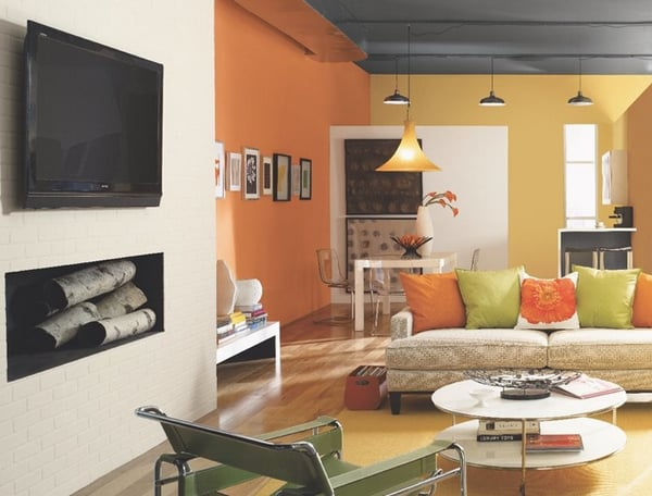 Inspiring Small Living Rooms-51-1 Kindesign