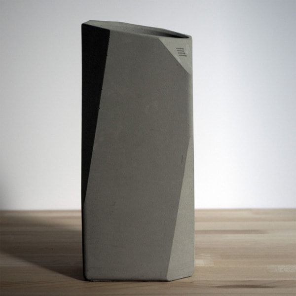 IntoConcrete-Corvi Concrete Wine Cooler-03-1 Kindesign