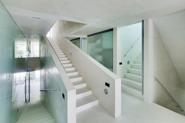 Jellyfish House-Wiel Arets Architects-02-1 Kindesign