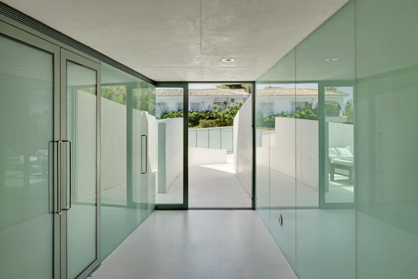 Jellyfish House-Wiel Arets Architects-08-1 Kindesign