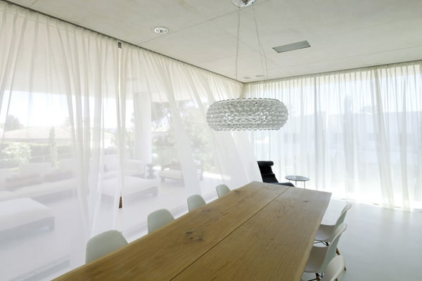 Jellyfish House-Wiel Arets Architects-10-1 Kindesign