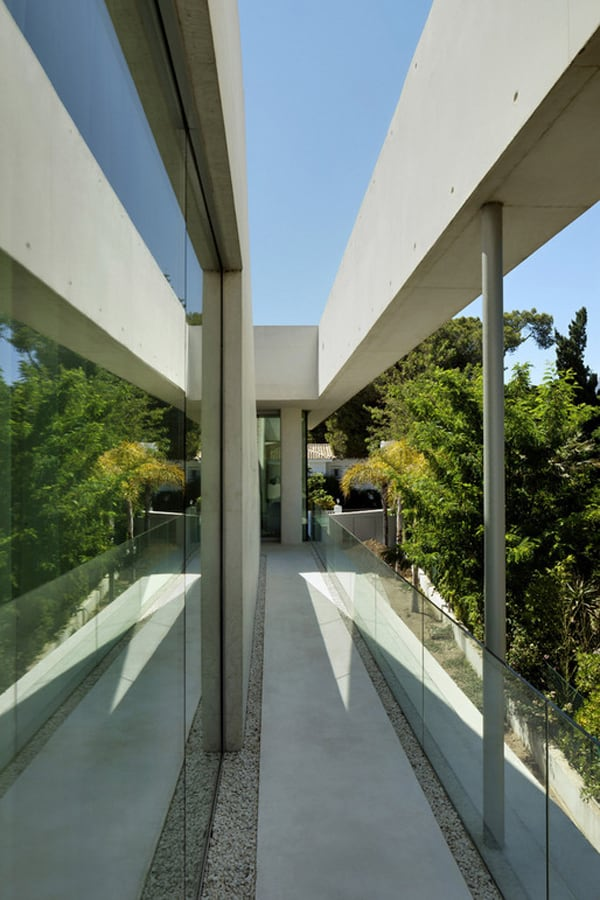 Jellyfish House-Wiel Arets Architects-11-1 Kindesign