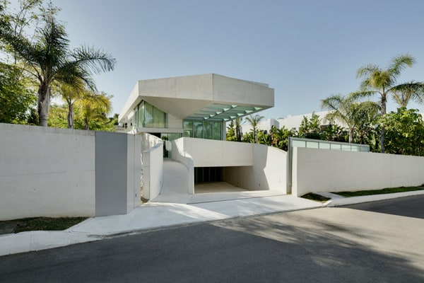 Jellyfish House-Wiel Arets Architects-12-1 Kindesign