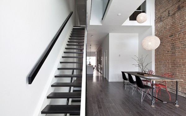 featured posts image for Modern Rejuvenation of Lady Peel House in Toronto