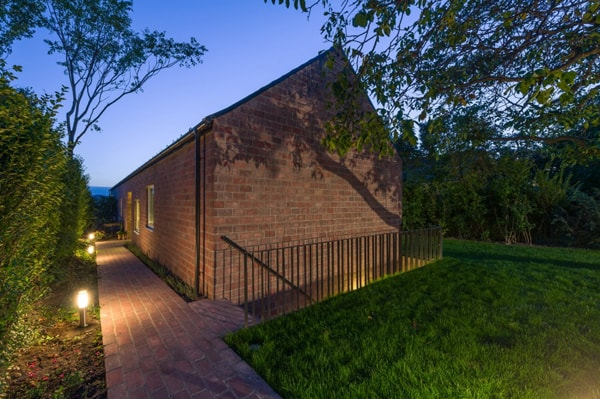 Long Brick House-Foldes Architects-13-1 Kindesign