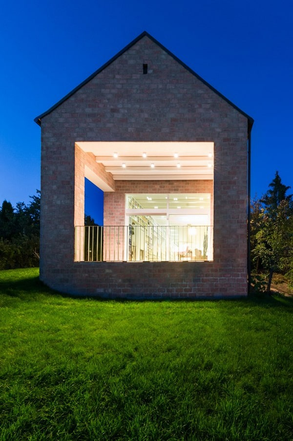 Long Brick House-Foldes Architects-15-1 Kindesign