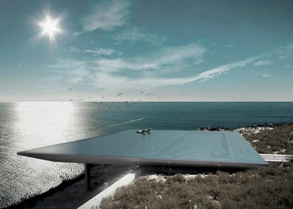 Mirage House-Kois Associated Architects-02-1 Kindesign
