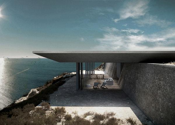Mirage House-Kois Associated Architects-05-1 Kindesign
