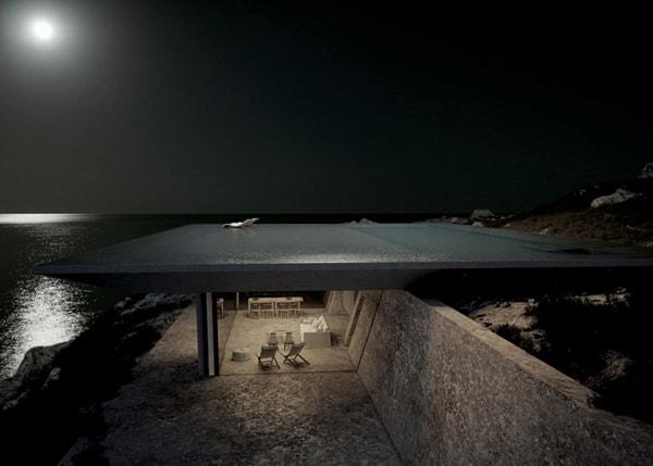 Mirage House-Kois Associated Architects-07-1 Kindesign