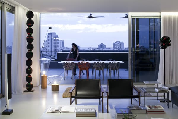 Open and Transparent to The City-Pitsou Kedem Architects-29-1 Kindesign